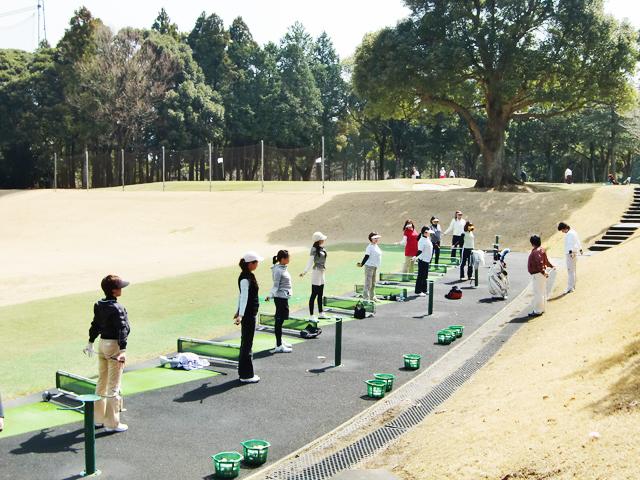 未経験・初心者向け「ゴルフ体験会」
