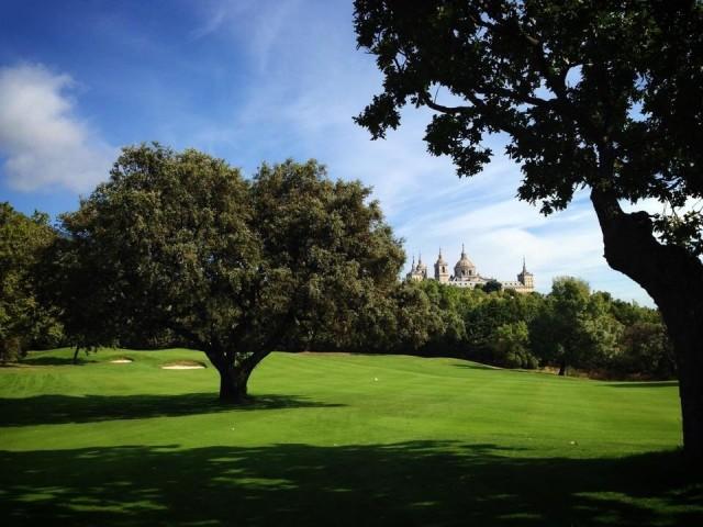 スペインゴルフ合宿
