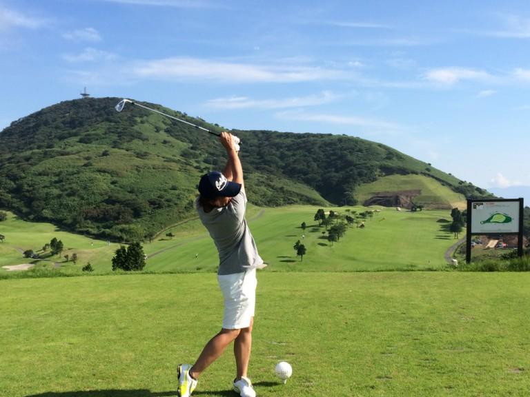ゴルフがうまくなる人の特徴3