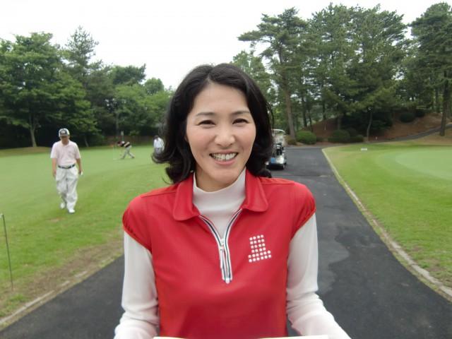 木本若菜プロ