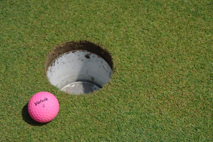 九州ゴルフ合宿